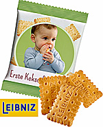 Leibniz-Mini-Butterkekse