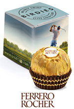 Ferrero ROCHER 1er Pack